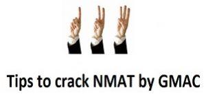 NMAT Preparation Strategy