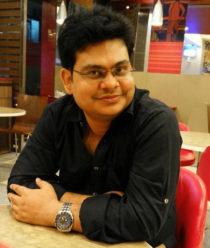 Arun Chaturvedi IIMA