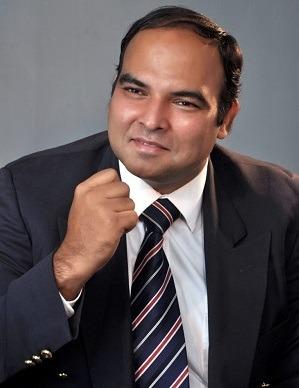 Arun Sharma IIM B