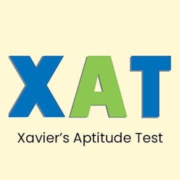 ALL ABOUT XAT 2021