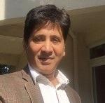 Sanjiv Kumar (IIMC)